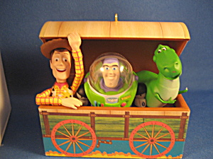 Hallmark Toy Story Ornament
