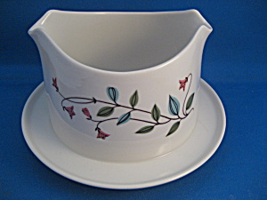 Franciscan Gravy Bowl In Winsome Design