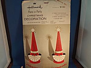 Hallmark Plan a Party Christmas Decoration (Image1)
