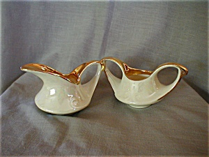 Pearl China Cream and Sugar (Image1)