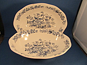 Two Wedgwood Serving Bowls (Image1)