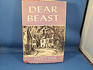 Dear Beast By Nancy Hale