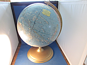 Cram's Scope-o-sphere Globe