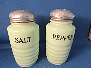 Jeanette Salt And Pepper