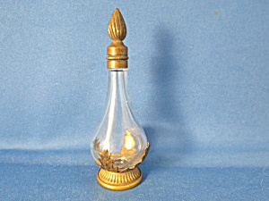 Miniature Perfume Bottle