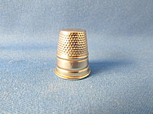 Number 10 Thimble (Image1)