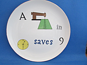 A Stitch In Time Saves Nine (Image1)