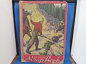 Vintage Scrapbook of Birds (Image1)
