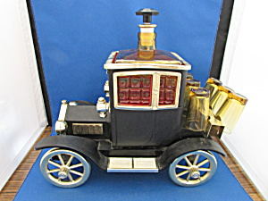 Model T Bar And Music Box