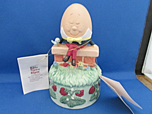 Humpty Dumpty Music Box