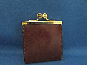 Alger Coin Purse