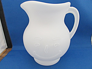 Koolaid Man Pitcher
