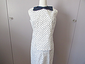Bobbie Brooks Polka Dot Pants And Top