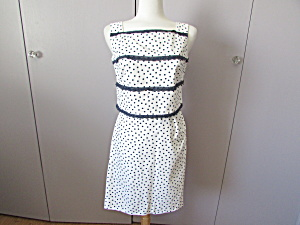 Bobbie Brooks Polka Dot Skirt Set