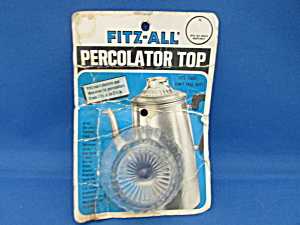 Percolator Top