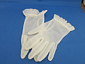 Child's Sheer Gloves