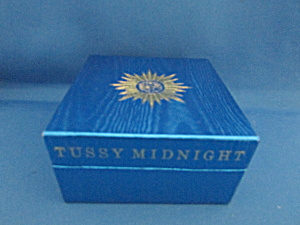 Tussy Dusting Powder