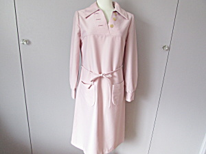 Pink Nardis of Dallas Shift Dress (Image1)