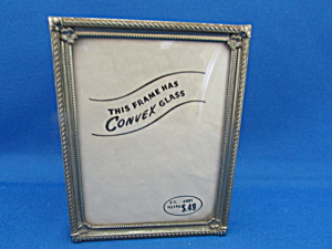 Small Convex Glass Frame