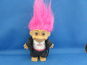 Prom Or Groom Troll Doll