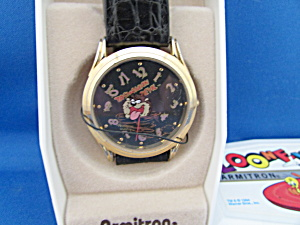 Looney Tunes Taz Watch