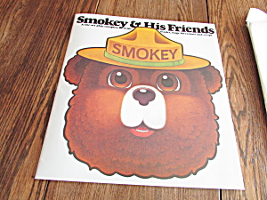 Smokey and His Friends One-Act Play (Image1)