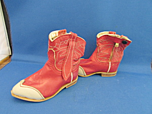 Infant Or Child's Cowboy Boots