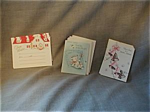 Group of 1950 Cards (Image1)