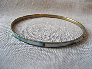 Mother of Pearl Bracelet (Image1)