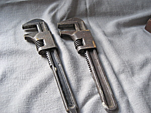 Two Vintage Wrenches (Image1)