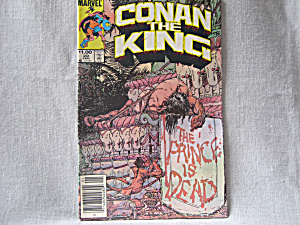 Conan The King-The Prince is Dean (Image1)