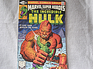 The Incredible Hulk #95 (Image1)