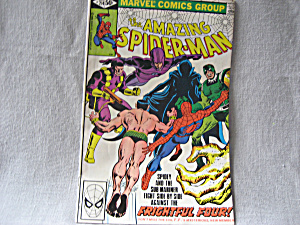 The Amazing Spiderman-Frightful Four (Image1)