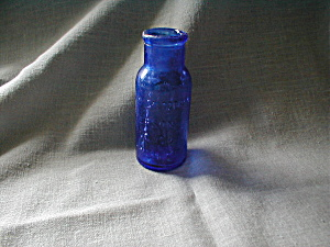 Bromo Seltzer Bottle