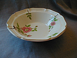 Flower Serving Bowl (Image1)