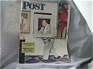 March 2, 1946 Saturday Evening Post