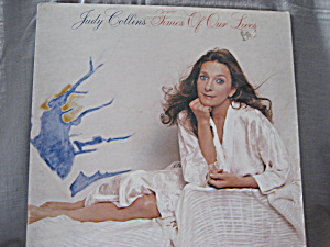 Judy Collins    Times Of Our Lives (Image1)