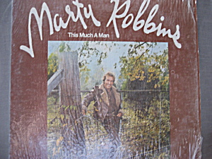 Mary Robbins   This Much A Man (Image1)