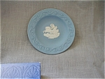 Click here to enlarge image and see more about item 1308: Wedgwood Collectors Society Plate