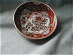 Click to view larger image of Gol Imari Dish (Image1)