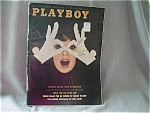 Playboy November 1960