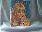 Playboy September 1968