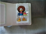 Donald Duck Figurine from ThreeCabelleros