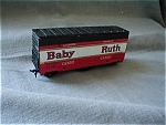 Tyco Baby Ruth Car