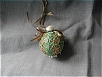 Crocheted Handmade Ornament