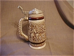 Click here to enlarge image and see more about item 1720: Avon Western Stein