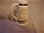 Click here to enlarge image and see more about item 1721: Avon Mini Western Stein
