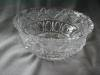 Click to view larger image of Cut Glass Crystal Bowl (Image2)