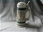 Click here to enlarge image and see more about item 1742: Avon Sporting Stein