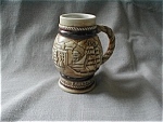 Miniature Ship Stein